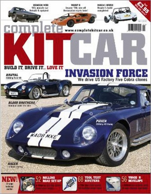 April 2009 - Issue 25